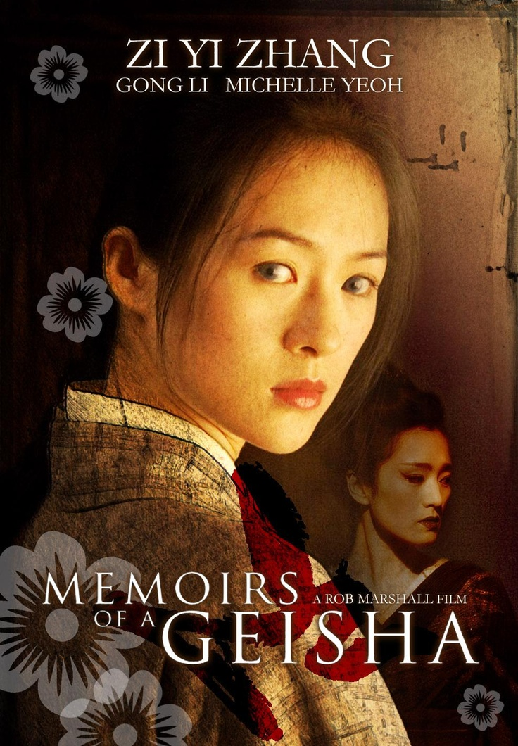 Memoirs Of A Geisha Soundtrack In 23 Minutes - YouTube