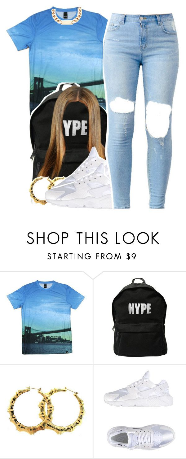 """"" by yungd ❤ liked on Polyvore featuring Zoo York, ASAP, NIKE, women's clothing, women's fashion, women, female, woman, misses and juniors"