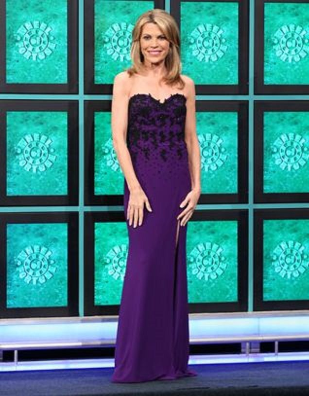 20 best the hottest of vanna white images on pinterest