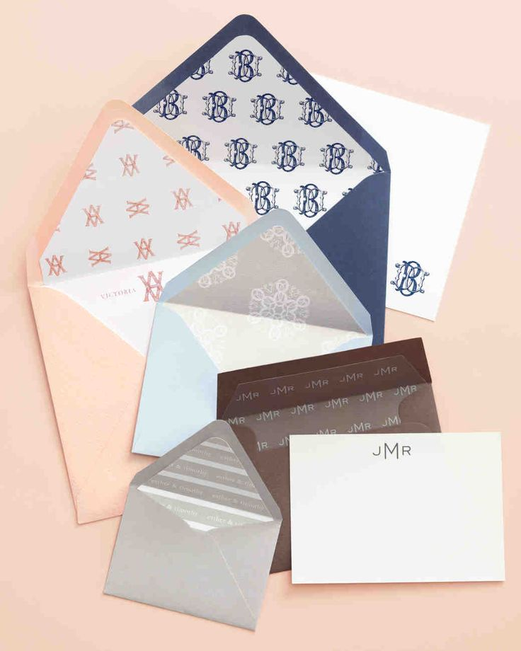 Best 25+ Print your own envelope liners ideas on Pinterest - sample envelope liner template