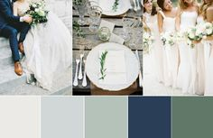 Italian+Evenings+|+Olive+Green+Wedding+Inspiration