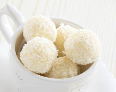 Riz gluant au lait de coco et à la mangue (facile, rapide) - Une recette CuisineAZ