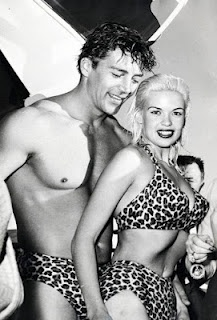 256 best images about jayne mansfield on pinterest pop for Mariska hargitay mother and father