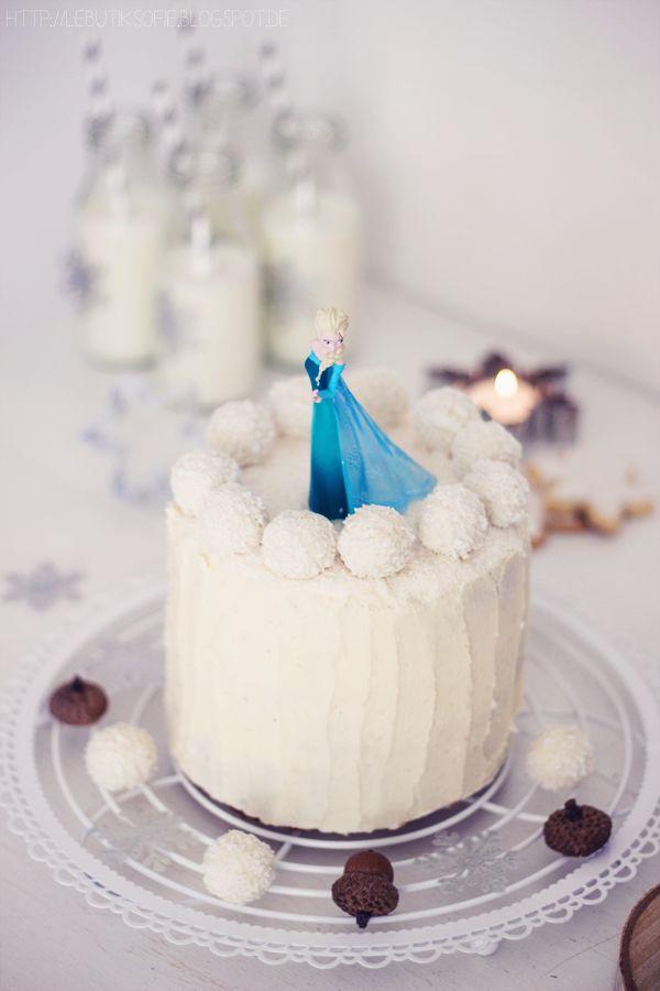 butiksofie: Frozen Party
