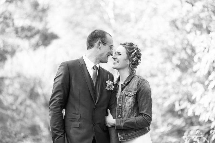 Photographe mariage à Paris Les Granges du Chesnay – M&R