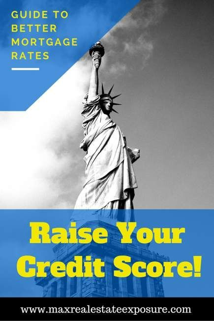 Mortgage Rates Today: Check Your Credit Score Before Buying a Home