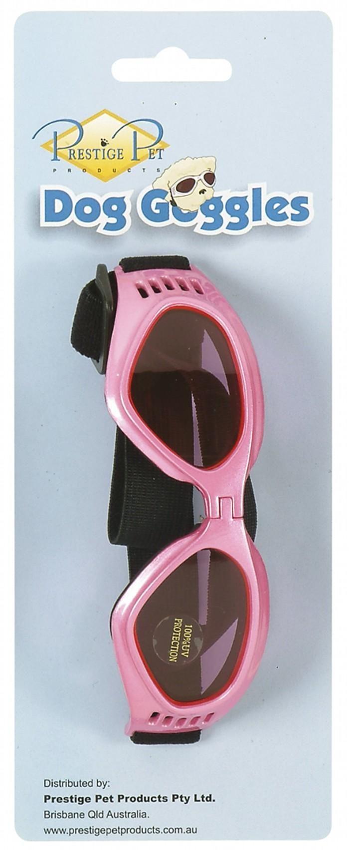 Doggles - Dog Glasses