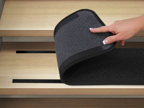 25+ best Stair treads ideas on Pinterest | Wood stair treads, Redo ...