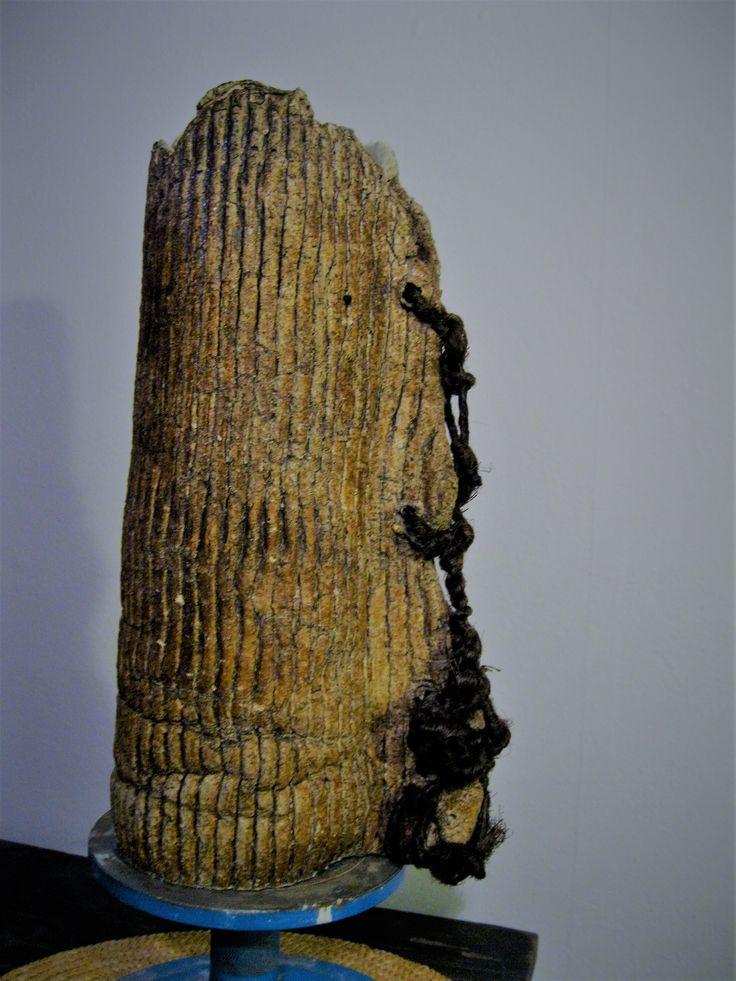 Váza - poloporcelán - šamot