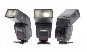 The LumoPro LP160 is my favorite flash unit. Powerful, reliable and cheap.