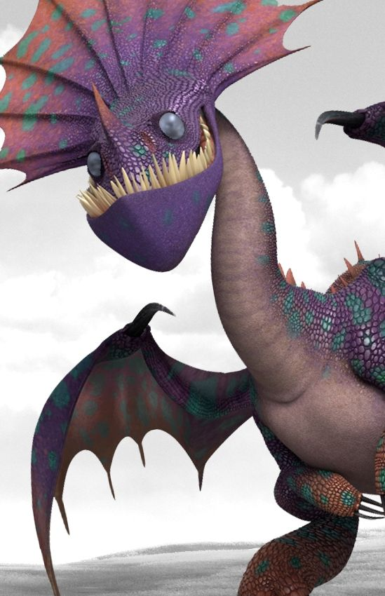 138 best Toothless Train Your Dragon images on Pinterest ... |Dreamworks Dragons Species