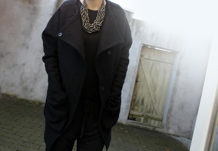 My coat:-)