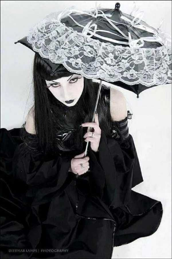 Goth Subculture | The Goth subculture is a movement existing in several countries ...