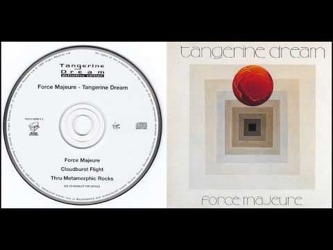 Tangerine Dream - Force Majeure - YouTube