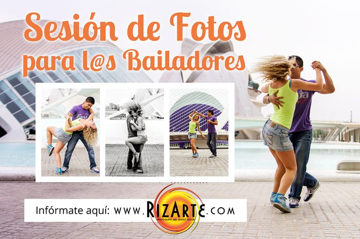 Photo Sesion for Dancers www.RizArte.com