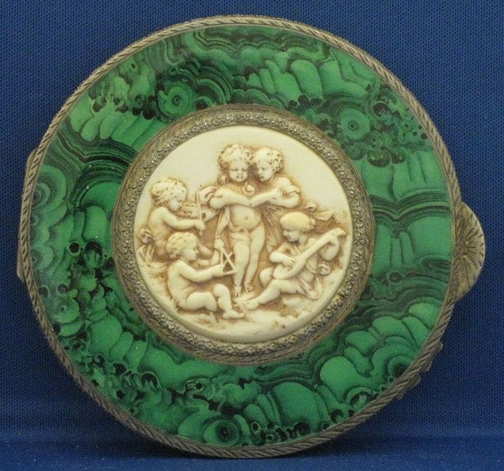 36 Best Images About Italian Compacts On Pinterest
