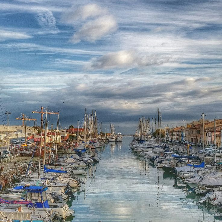 Pesaro - Porto -