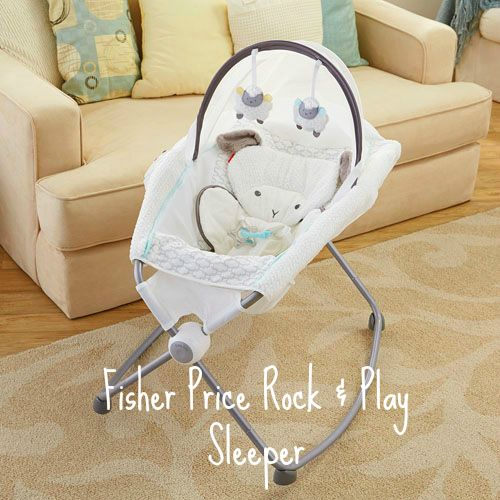 My Second Baby Essentials List - lovefrommim.com Second Baby Must-Haves Second Baby Wish List New Baby Checklist New Mums Check List Fisher Price Rock n Play Sleeper