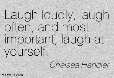 chelsea handler quotes - Google Search