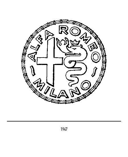 99 best alfa romeo logo images on pinterest