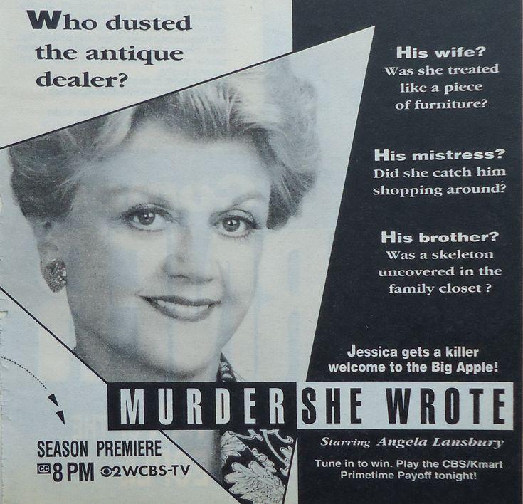 Watch Salvation Ss 1 2017 Ep 1 Online Free: Murder She Wrote Subtitles Season 8