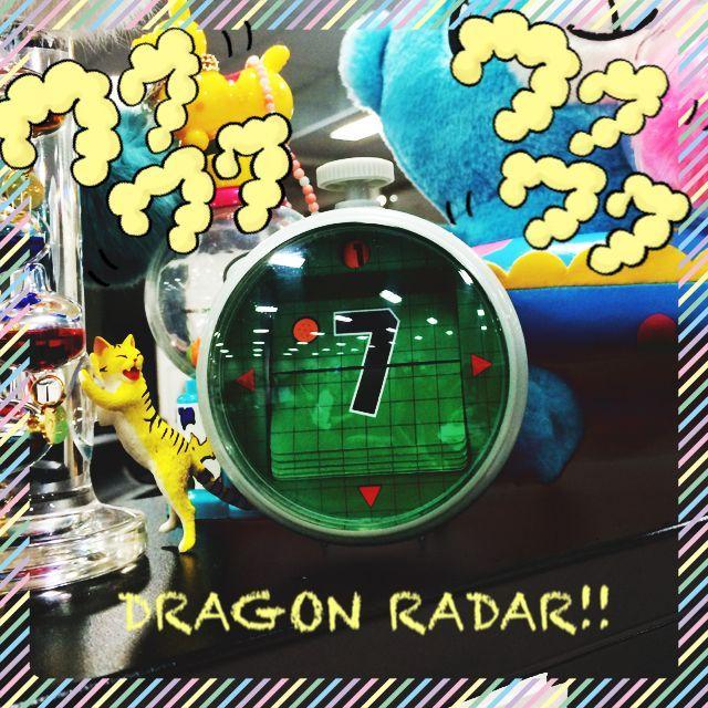 お年賀にいただいたのでちょっとドラゴンボール探しにいってくる。。  iPhone:https://itunes.apple.com/jp/app/qtiie.jp/id687208189