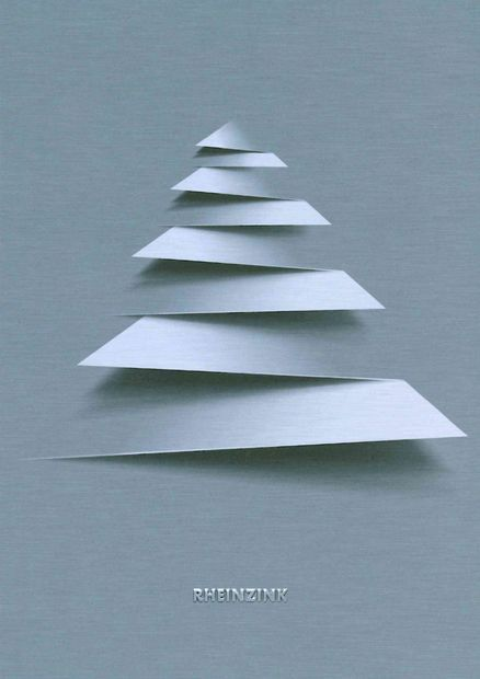 Árvore de Natal em perspectiva                                                                                                                                                                                 Mais