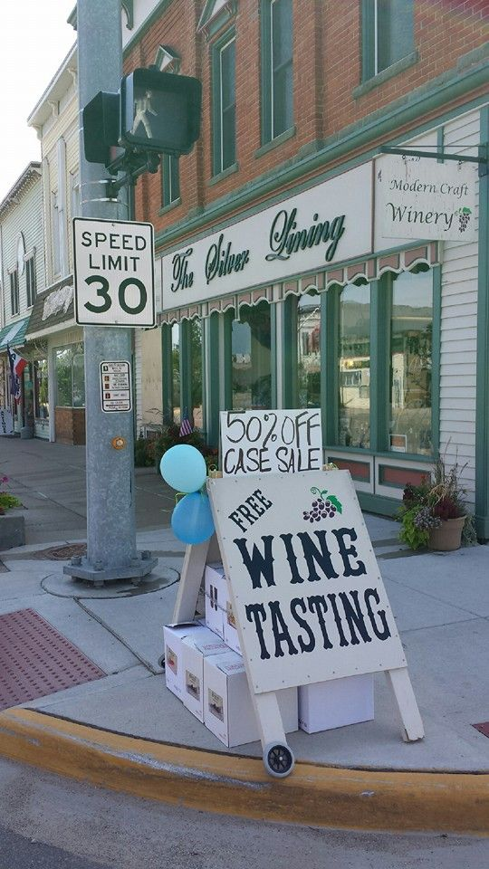 Modern Craft mix/match old-labeled fruit wines 50-percent off case sale is in full swing at tasting rooms in Au Gres, Harrisville and West Branch. Supplies are moving quickly. Hurry before supplies run out.