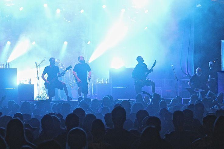 Despised Icon Festival Envol Et Macadam  Samedi 12 septembre 2015  #Festival #Québec #Metal #Punk #Rock #Live #Show #EnvoletMacadam #Planetrox #Music   Photo par : Francois O. Valenti