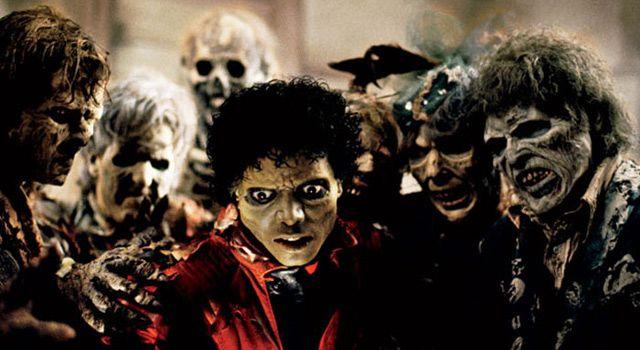 """Oggi, nel 1983, Michael Jackson presentava il video di """"Thriller"""""""