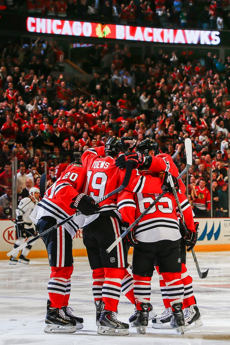 blackhawks - photo #29