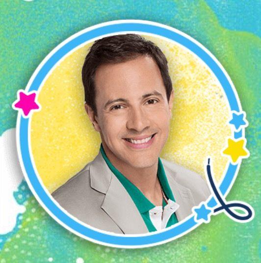 David Muri, alias Miguel.
