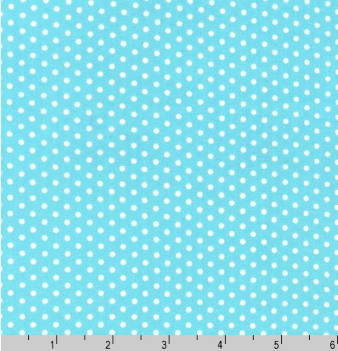 Lattice Geometric Quilt Cotton Fabric Pear Green Pink Blue BTY