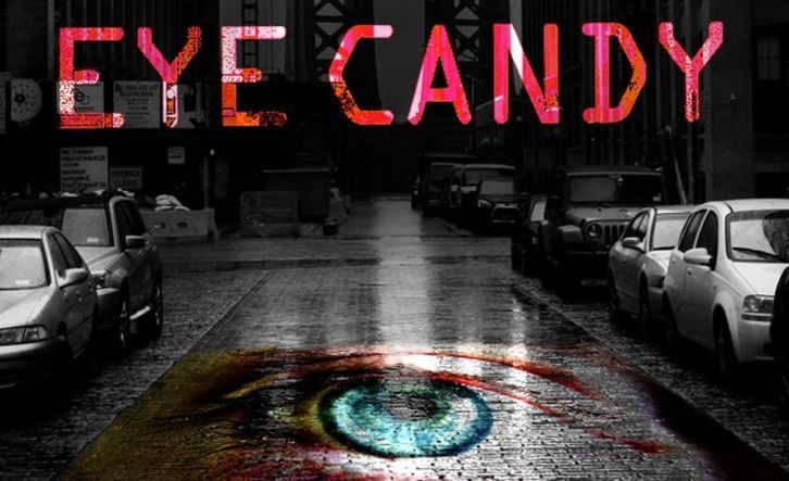 eye candy tv show - Google Search