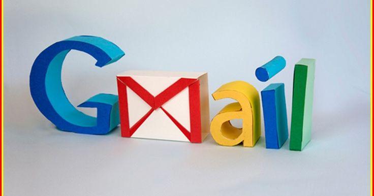Cara Buat Email Baru Di Gmail Bahasa Indonesia Lewat PC dan Laptop