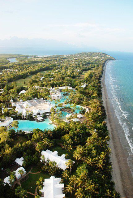 Port Douglas, QLD Australia Dreaming of an unforgettable location for your wedding? www.executiveretreats.com.au