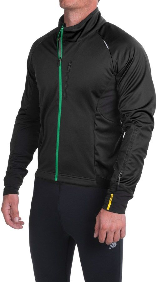 Mavic Cosmic Elite Thermo Cycling Jacket (For Men)