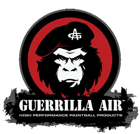 Aire y Co2 paintball GXS