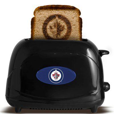 Winnipeg Jets ProToast Elite Toaster