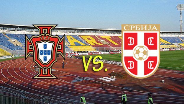 La Eurocopa Francia 2016 sigue en ruedo y este domingo 11 arrancará la décima jornada de este torneo clasificatorio, en donde la Selección de Portugal visitará al cuadro de Serbia en partido que se jugará a las 11:00 am. en el estadio Partizan de Beograd. Octubre 10, 2015.