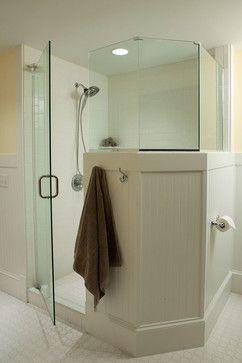 doormer bathrooms   Bathroom & Walk-In Closets - Master Suite Dormer Addition
