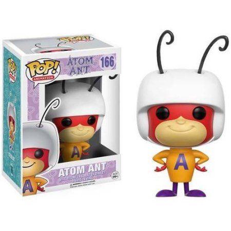 Funko POP! Hanna Barbera Atom Ant