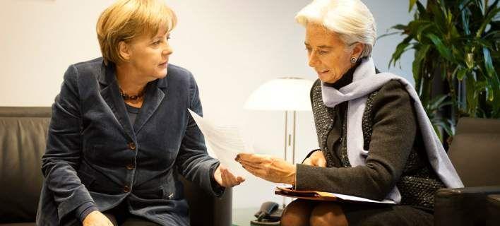 WSJ: «Πυρ και μανία» το ΔΝΤ με την ελληνική πρόταση – Τι είπε η Λαγκάρντ στη Σύνοδο Κορυφής