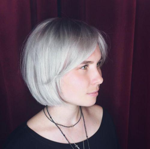 Осветление волос, Тонирование волос, стрижка, укладка — Парикмахерская РЯБЧИК в Москве