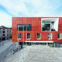 Câmara Municipal de Bad Aibling / Behnisch Architekten ©  David Matthiesen