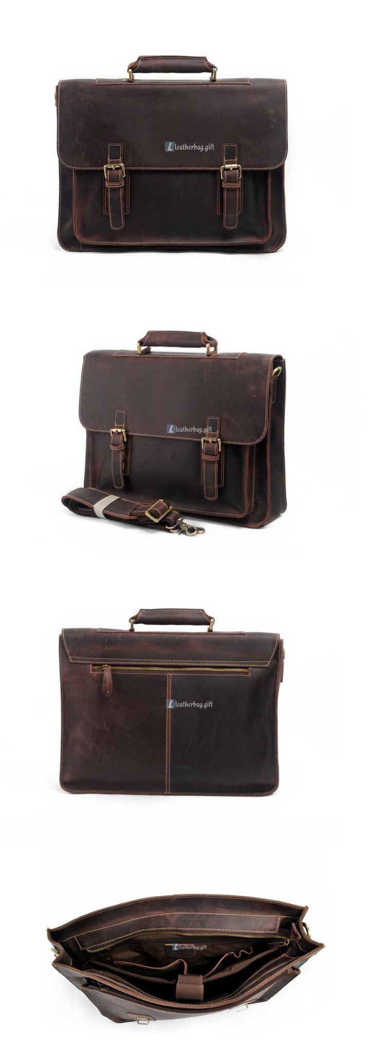 $178.30 Large Messenger Bags for Men Shoulder Bag