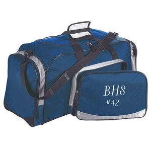 Travel Duffel Bags | Massage Therapy