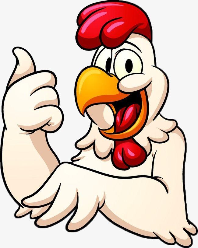 Chicken Chicken Clipart Cute Cartoon Cartoon Animals Png Transparent Clipart Image And Psd File For Free Download Cartoon Chicken Chicken Illustration Chicken Vector