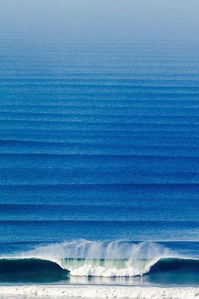 DONNE VINCENTI #ocean #photography #blue