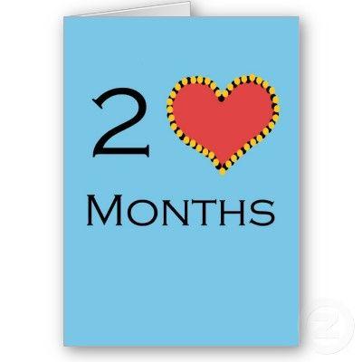 Birthday gift dating 4 months